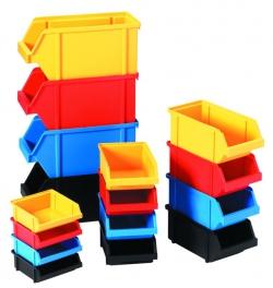 ящики для крепежа