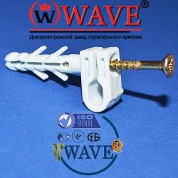 обойма для кабеля и провода