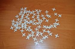 крестики 3 мм для плитки