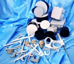 электротехнический крепеж, коробки монтажные распределительные