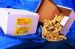 Дюбели WAVE® 6х40 гриб с ударным шурупом