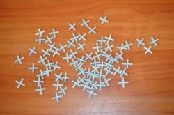 крестик (крестики) для плитки и кафеля 3.5