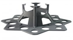 Настил (пирамида, подставка, опора) 15-20 для арматуры