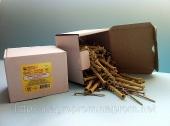Коробка с дюбелем 6х60mm быстрого монтажа с ударным шурупом