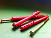 Дюбели рамные 10х140 mm WAVE четырехраспорные потай с ударным шурупом - ISO 9001, УКРСЕПРО, БЕЛСТАНДАРТ, РОССТАНДАРТ