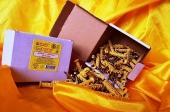 Дюбели WAVE 8х45 mm потай с ударным шурупом  в картонной коробке  - ISO 9001