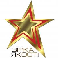 Звезда Качества Днепропетровского завода строительного крепежа